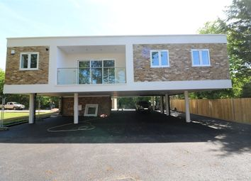 Thumbnail 2 bed flat for sale in Lambs Close, Cuffley, Potters Bar, Hertfordshire