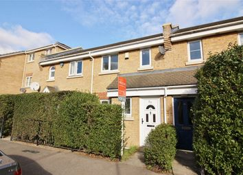 Thumbnail 2 bed terraced house for sale in Chestnut Grove, Penge, London
