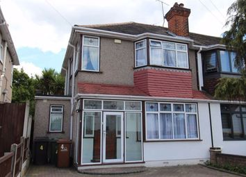 Thumbnail 3 bed semi-detached house for sale in Daphne Gardens, North Chingford, London