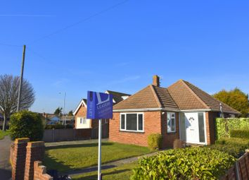Thumbnail 2 bed bungalow to rent in North Road, Clacton-On-Sea