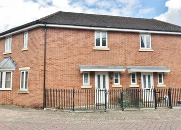 Thumbnail 3 bed terraced house to rent in Capella Crescent, Oakhurst, Swindon, Wiltshire