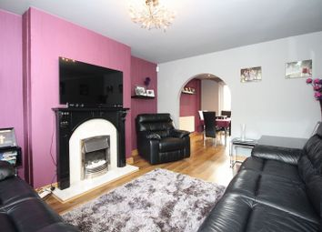 Thumbnail 3 bed terraced house for sale in Eastbrook Avenue, Radcliffe, Manchester