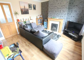 Thumbnail 2 bed town house for sale in Strathmore Road, Hinckley