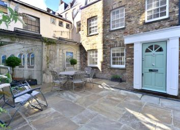 Thumbnail 3 bed detached house to rent in Old Gloucester Street, London