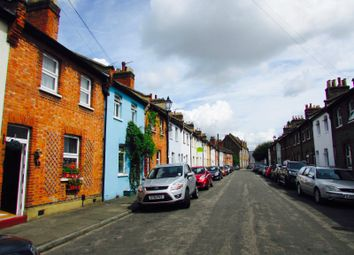 Thumbnail 1 bedroom terraced house for sale in Goodhall Street, Ealing