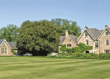 Thumbnail 6 bed detached house for sale in Elkstone, Cheltenham, Gloucestershire