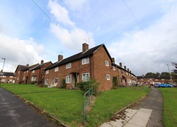 Thumbnail 2 bed flat for sale in Lowedges Drive, Sheffield