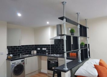 Thumbnail 1 bed flat to rent in Apartment 207, Princegate House