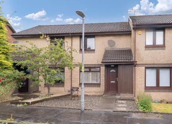 Thumbnail 2 bed terraced house for sale in Jura Gardens, Old Kilpatrick