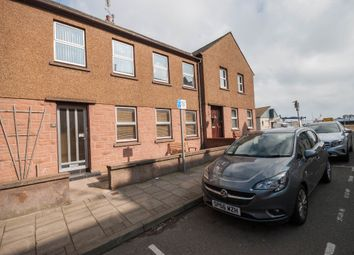 Thumbnail 3 bed terraced house to rent in Marketgate, Arbroath, Angus