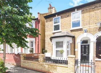Thumbnail 2 bedroom flat for sale in Tyndall Road, London