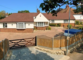 Thumbnail 3 bed detached bungalow for sale in Old Green Road, Margate