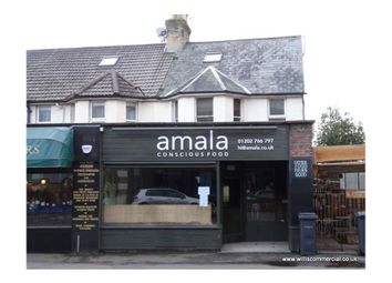 Thumbnail Restaurant/cafe to let in Seamoor Road 18, Westbourne