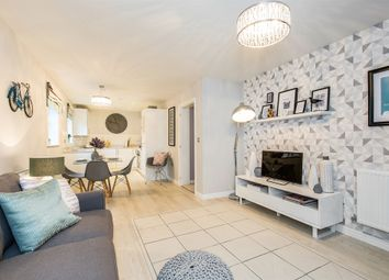 """Thumbnail 1 bedroom terraced house for sale in """"The Hamley"""" at Foleshill Road, Coventry"""
