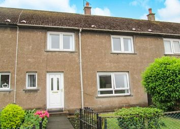 Thumbnail 3 bed terraced house to rent in Orchard Road, Thornton, Kirkcaldy