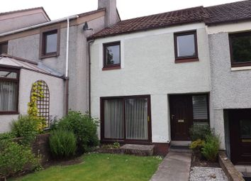 Thumbnail 3 bed property for sale in Macintyre Place, Dingwall