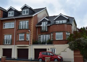 Thumbnail 3 bed end terrace house for sale in High Street, Ammanford
