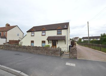 Thumbnail 4 bedroom cottage for sale in Westerleigh Road, Yate, Bristol