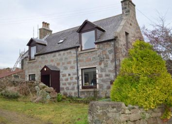 Thumbnail 2 bed semi-detached house to rent in No 1 Glasgoego Farmhouse, Kinellar