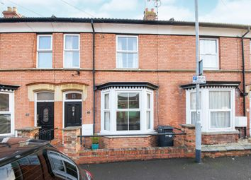 Thumbnail 3 bed terraced house for sale in Colmer Road, Yeovil