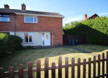 Thumbnail 2 bedroom property to rent in Birkin Avenue, Radcliffe-On-Trent, Nottingham