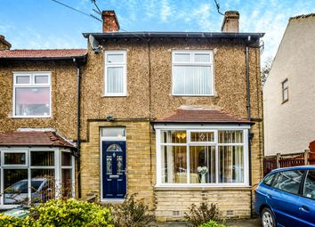 Thumbnail 2 bedroom end terrace house for sale in Wood Lane, Newsome, Huddersfield