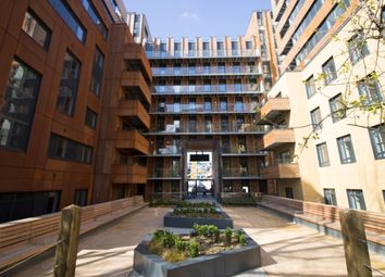 Thumbnail 2 bed property to rent in The Cooper Building, City Wharf, Islington