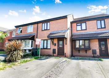 2 bed semi-detached house for sale in Tudor Way, Worcester, Worcestershire WR2