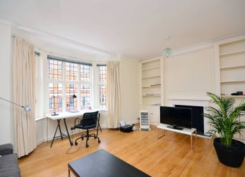 Thumbnail 1 bed flat to rent in Marylebone High Street, Marylebone