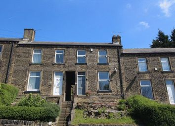 Thumbnail 2 bed terraced house for sale in Halifax Old Road, Birkby, Huddersfield
