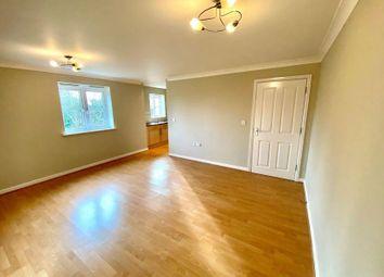 1 bed flat for sale in Windermere Avenue, Purfleet RM19