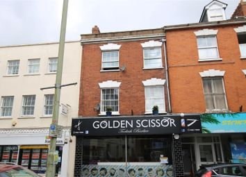 Thumbnail 3 bed flat for sale in Market Walk, Tiverton
