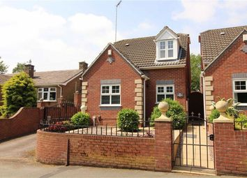 Thumbnail 3 bed detached bungalow for sale in Cotwall End Road, Straits, Lower Gornal