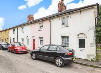 Thumbnail 2 bed terraced house for sale in St Johns Road, Thatcham