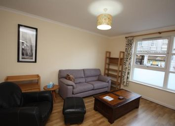 Thumbnail 2 bed flat to rent in New Century House, Crown Street, Aberdeen