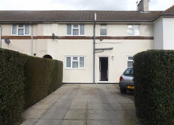 Thumbnail 4 bed terraced house for sale in Bottleacre Lane, Loughborough, Leicestershire