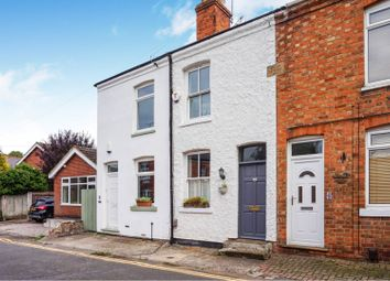 Thumbnail 2 bed terraced house for sale in Nursery Lane, Quorn