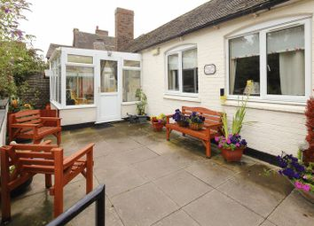 Thumbnail 2 bed detached bungalow for sale in High Street, Madeley, Telford