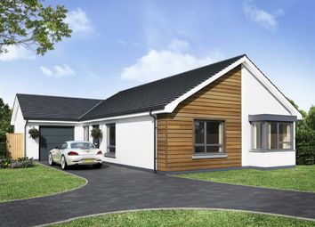 Thumbnail 3 bed detached bungalow for sale in Ballakilley Close, Port Erin, Isle Of Man