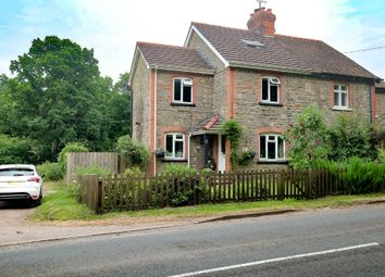 Thumbnail 4 bed semi-detached house for sale in Cannop, Coleford