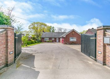 4 bed bungalow for sale in Brightlingsea Road, Thorrington, Colchester CO7