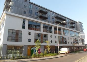 Thumbnail 1 bed flat to rent in Paramount Building, Swindon