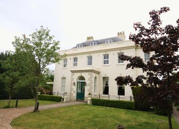 Thumbnail 2 bed flat for sale in Salisbury Road, Burton, Christchurch