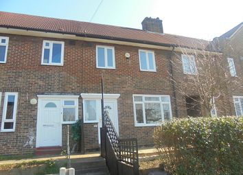 Thumbnail 3 bedroom terraced house for sale in Firhill Road, Catford, London