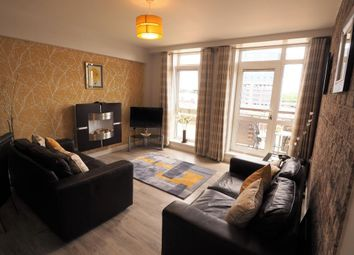 Thumbnail 2 bed flat to rent in Trinity Wharf, 52-58 High Street, Hull, East Yorkshire