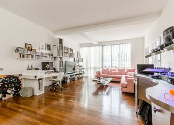 Thumbnail 1 bed flat for sale in Clerkenwell Road, Islington