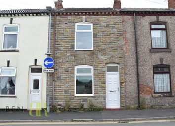 Thumbnail 2 bedroom terraced house to rent in Loch Street, Orrell, Wigan