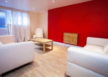Thumbnail 5 bed flat to rent in Estcourt Avenue, Headingley, Leeds