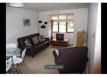 Thumbnail 2 bed flat to rent in Millers Rise, St Albans