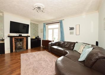 2 bed maisonette for sale in Upper Highland Road, Ryde, Isle Of Wight PO33